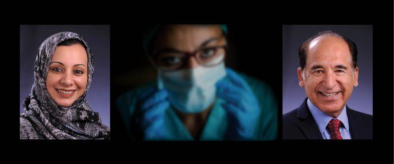 WCM-Q researchers examine stress in student nurses
