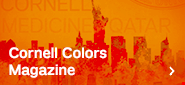 Cornell Colors Magazine