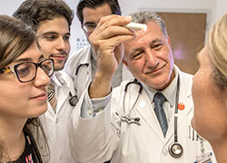 Medical Program | Weill Cornell Medicine - Qatar