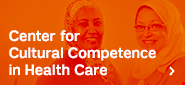 Center for Cultural Competence in Health Care