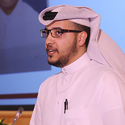 Khalid Al-Marri has accepted a residency at HMC.
