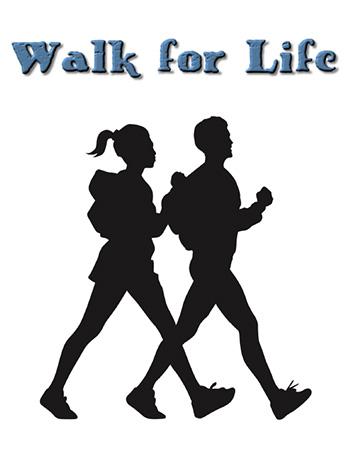 Walk for Life, Nov 25