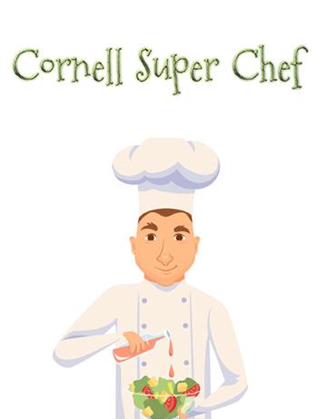 Cornell Super Chef, Nov 24