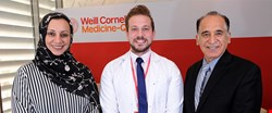WCM-Q welcomes international medical student to Qatar