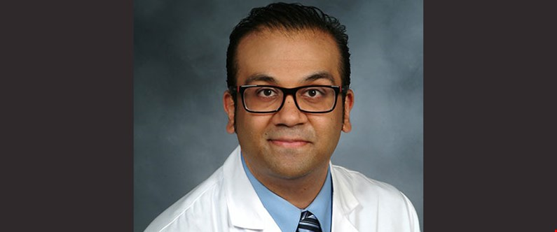 WCM-Q alumnus Dr. Nigel Pereira has been named on a list of the most accomplished doctors working in the US today.