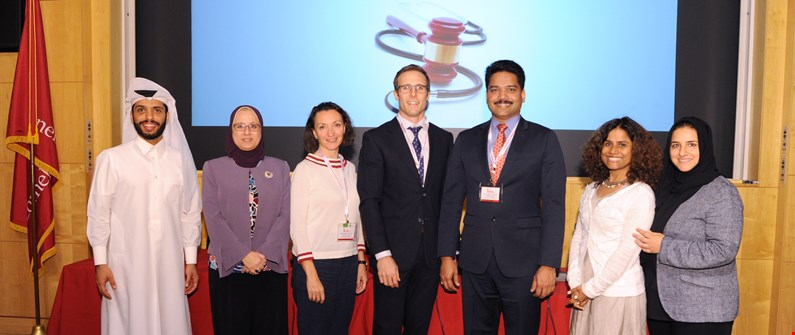 WCM-Q explores regulation of complementary and alternative medicine in Qatar
