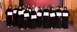 Qatari students to experience world-class research after winning WCM-Q essay competition