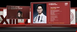 Weill Cornell Medicine – Qatar honors its newest doctors in online graduation
