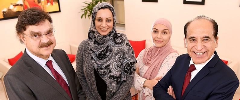 WCM-Q research praises Qatar's commitment to health education