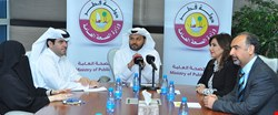 Ministry of Public Health Signs Memorandum of Understanding with WCM-Q and Al Meera to Promote Healthy Eating Habits